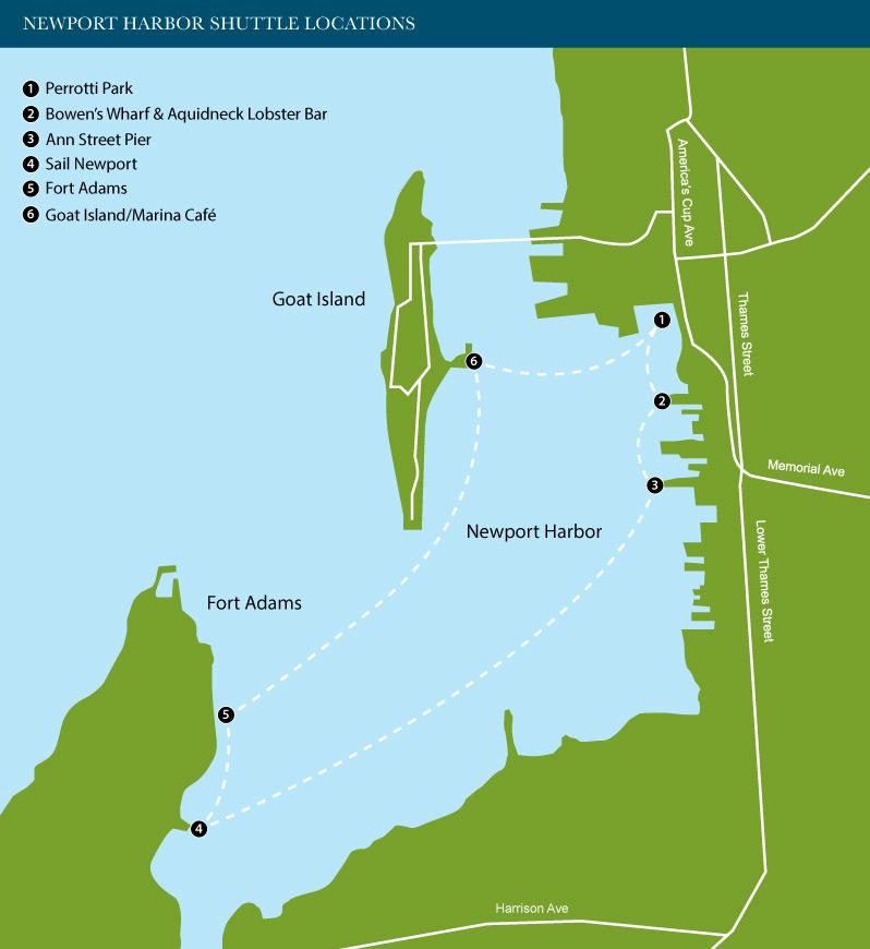 About Newport Harbor Shuttle Copy